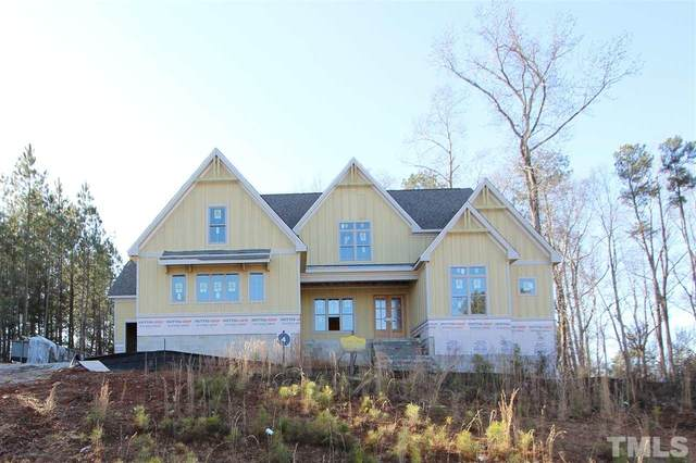7629 Dover Hills Drive, Wake Forest, NC 27587 (#2354484) :: Dogwood Properties