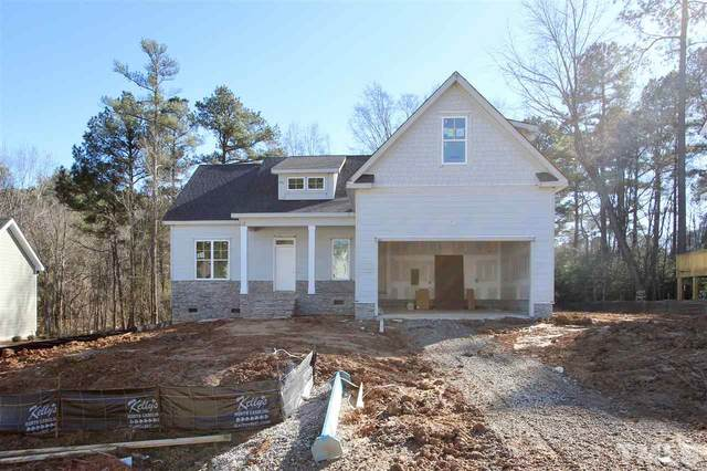 836 Trumpet Vine Court, Wendell, NC 27591 (#2354997) :: Raleigh Cary Realty