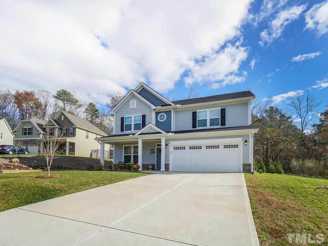 116 Kensington Drive, Pittsboro, NC 27312 (MLS #2356173) :: On Point Realty