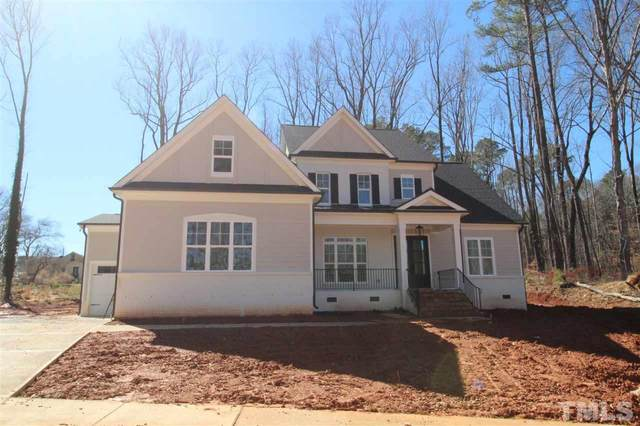 4805 Torry Ridge Road, Raleigh, NC 27613 (#2357336) :: Choice Residential Real Estate