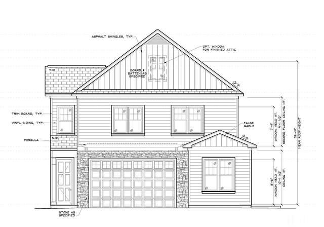 152 Cotten Drive, Morrisville, NC 27560 (#2360288) :: Real Properties