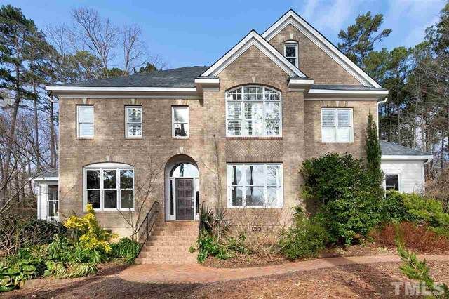 3100 Cranesbill Drive, Raleigh, NC 27613 (#2361519) :: Sara Kate Homes