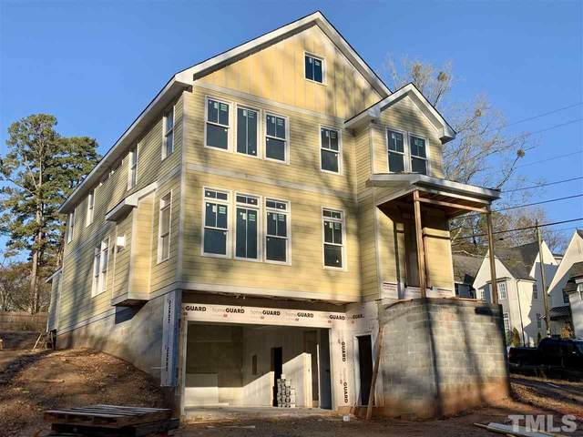 1439 Nottingham Road, Raleigh, NC 27607 (#2361840) :: Masha Halpern Boutique Real Estate Group