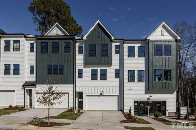 904 Waterside View Drive, Raleigh, NC 27606 (#2362417) :: The Jim Allen Group