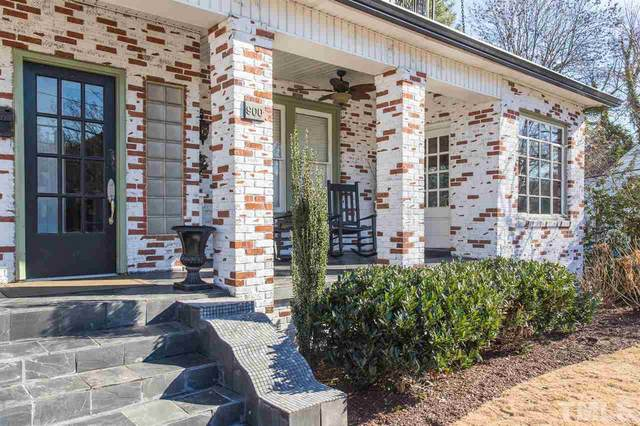 900 Glenwood Avenue, Raleigh, NC 27605 (#2362673) :: Choice Residential Real Estate