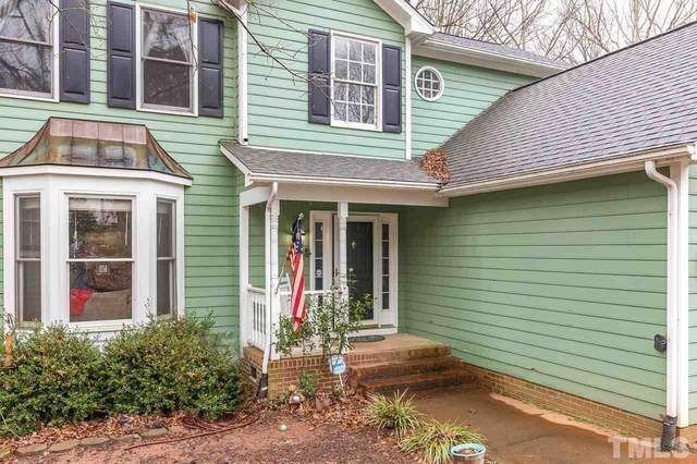 9408 Cartersville Court, Raleigh, NC 27617 (#2364373) :: Choice Residential Real Estate