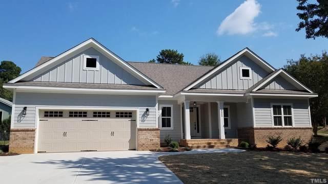 8900 Chapel Hill Road, Cary, NC 27513 (#2364557) :: Log Pond Realty
