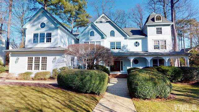 302 Chalon Drive, Cary, NC 27511 (#2365419) :: Triangle Just Listed