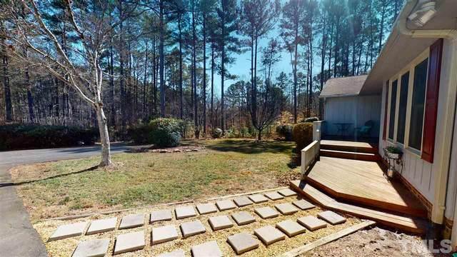 6821 Laurdane Road, Raleigh, NC 27613 (#2366158) :: Raleigh Cary Realty