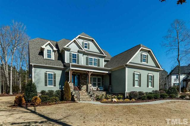 2005 Devan Heath Court, Wake Forest, NC 27587 (#2366973) :: Triangle Just Listed
