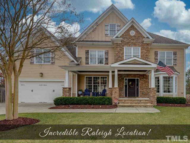 8608 Maryel Way, Raleigh, NC 27615 (#2367349) :: The Jim Allen Group