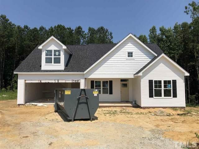 132 Mason Landing Drive, Selma, NC 27576 (#2367364) :: RE/MAX Real Estate Service