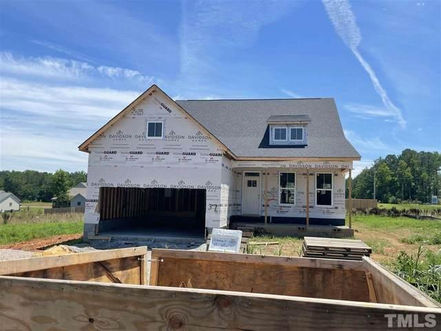 18 Northview Drive, Middlesex, NC 27557 (#2367870) :: Log Pond Realty