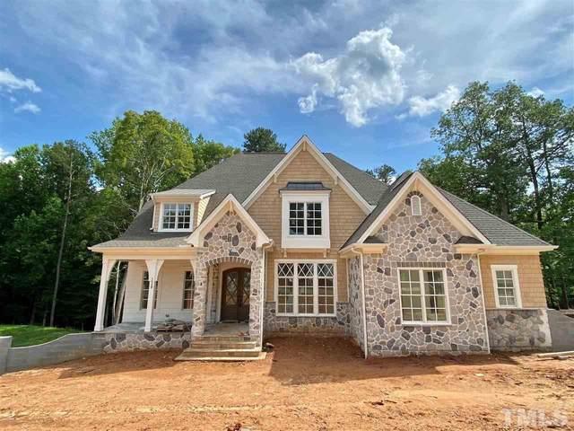 1529 Kirkby Lane, Raleigh, NC 27614 (MLS #2367936) :: EXIT Realty Preferred