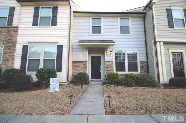 4518 Tarkiln Place, Wake Forest, NC 27587 (#2369273) :: Steve Gunter Team