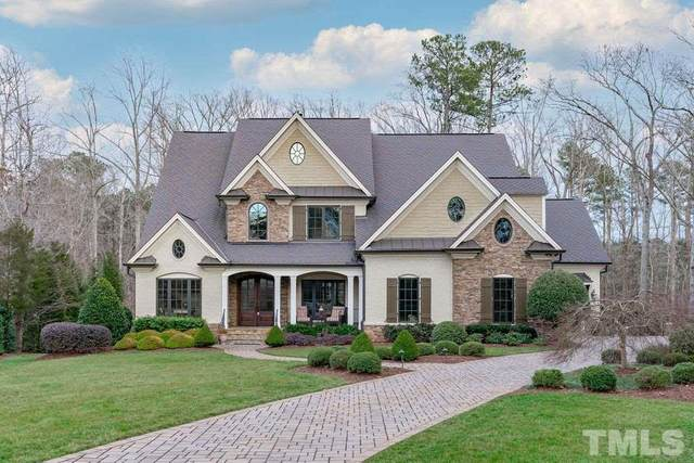 2400 Chelmsford Court, Cary, NC 27518 (#2369335) :: Sara Kate Homes