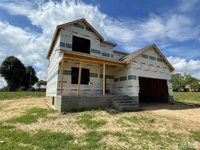 68 Hay Bale Way, Four Oaks, NC 27524 (MLS #2369724) :: EXIT Realty Preferred