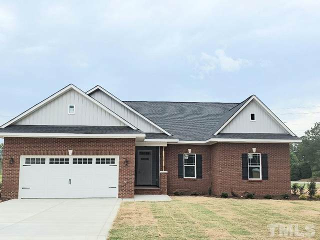 117 Beaufort Drive, Dunn, NC 28334 (#2370662) :: Southern Realty Group