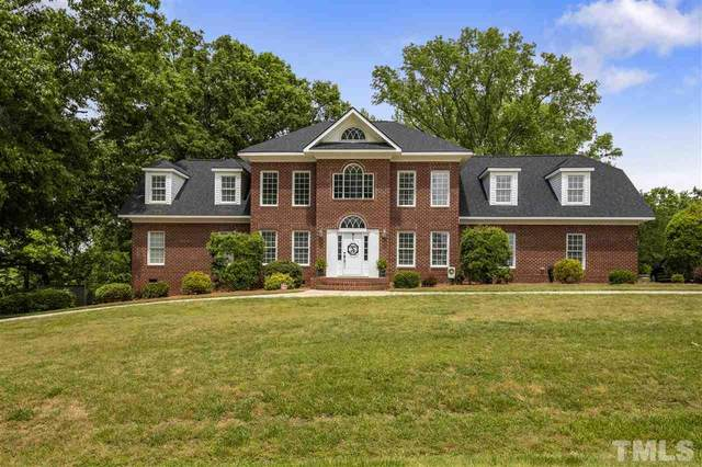72 Clover Ridge, Angier, NC 27501 (#2372677) :: The Perry Group