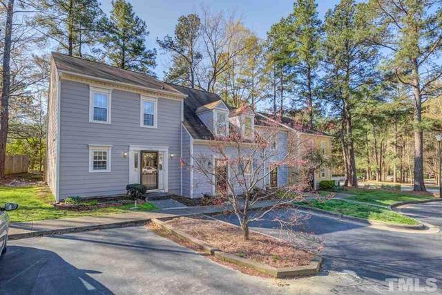 5506 Forest Oaks Drive, Raleigh, NC 27609 (#2373621) :: Masha Halpern Boutique Real Estate Group