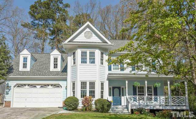 102 Parkcrest Drive, Cary, NC 27519 (MLS #2374439) :: On Point Realty
