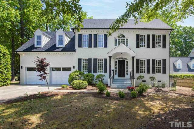 8408 Largo Springs Court, Raleigh, NC 27613 (#2374557) :: Triangle Just Listed