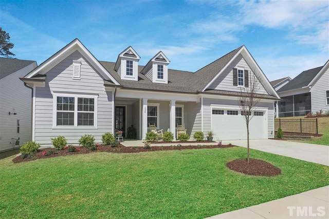 136 Sea Foam Drive, Raleigh, NC 27610 (#2374610) :: Southern Realty Group