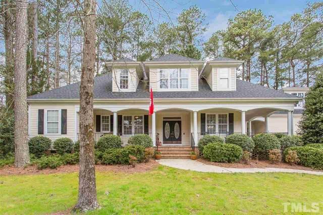 3000 Van Gogh Lane, Apex, NC 27539 (#2374986) :: Classic Carolina Realty