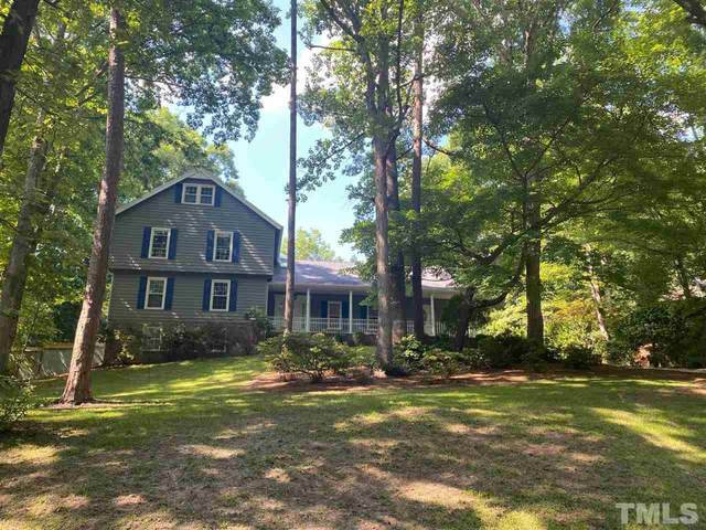 112 Queensferry Drive, Cary, NC 27511 (MLS #2375173) :: On Point Realty
