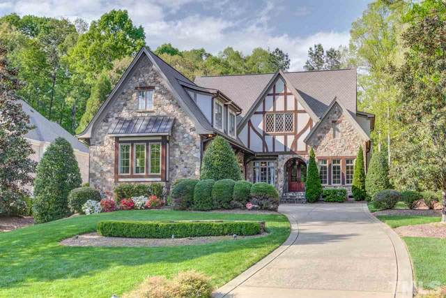 1208 Ladowick Lane, Wake Forest, NC 27587 (MLS #2376688) :: The Oceanaire Realty