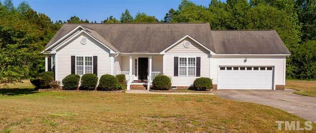 48 Golden Curls Court, Clayton, NC 27520 (#2376709) :: Kim Mann Team