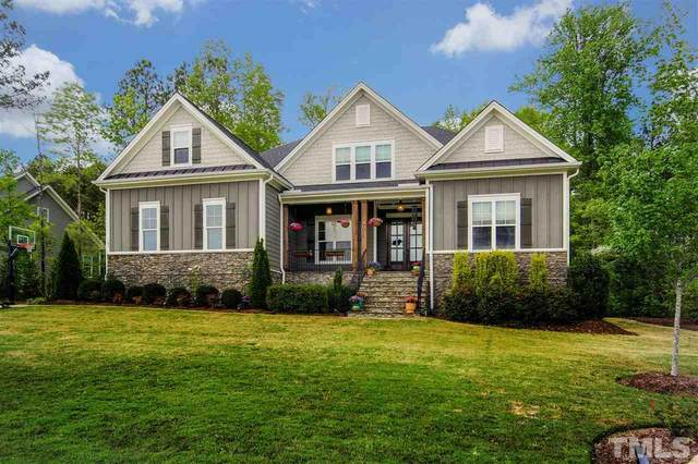 149 Beech Slope Court, Chapel Hill, NC 27517 (#2377327) :: Southern Realty Group