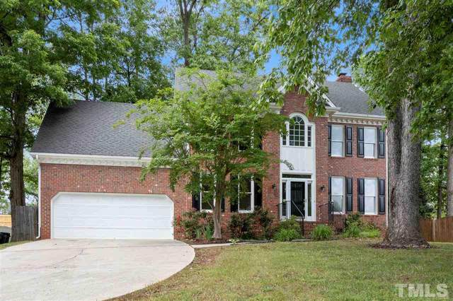 9509 Brimstone Lane, Raleigh, NC 27613 (#2377748) :: Triangle Just Listed