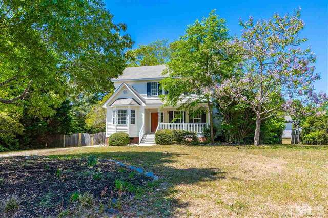 6308 Lost Acorn Way, Willow Spring(s), NC 27592 (#2379051) :: The Perry Group