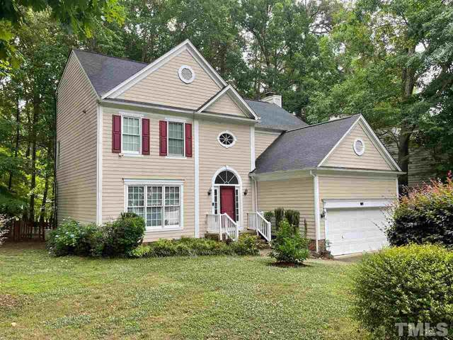 101 Woodshire Lane, Chapel Hill, NC 27514 (#2381585) :: Triangle Just Listed