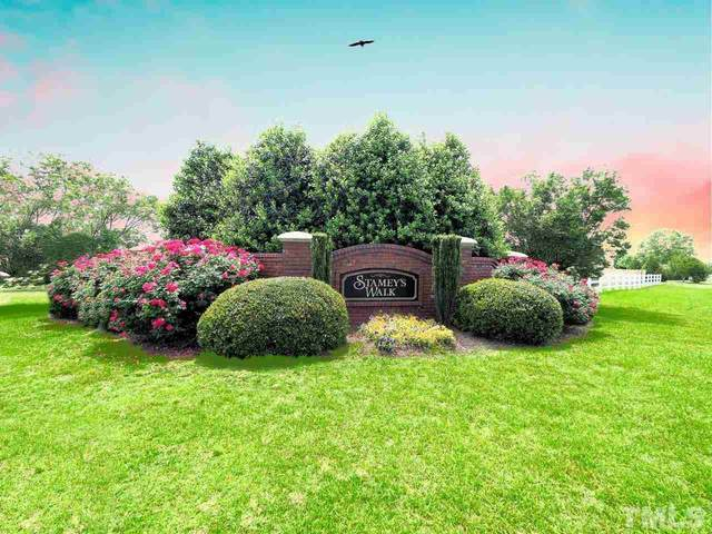 8120 Hartwood Glen Circle, Willow Spring(s), NC 27592 (#2381589) :: RE/MAX Real Estate Service