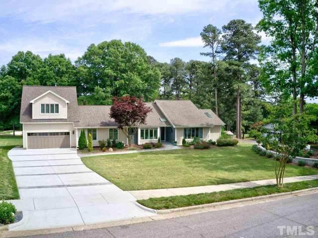 7313 Haymarket Lane, Raleigh, NC 27615 (#2383239) :: Log Pond Realty