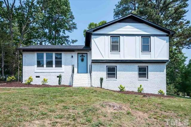 5400 Kaplan Drive, Raleigh, NC 27606 (#2383323) :: RE/MAX Real Estate Service