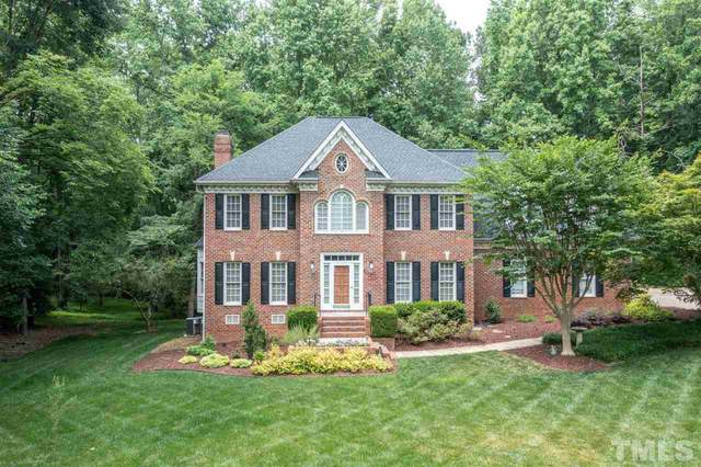 2012 Rolling Rock Road, Wake Forest, NC 27587 (#2383723) :: Spotlight Realty