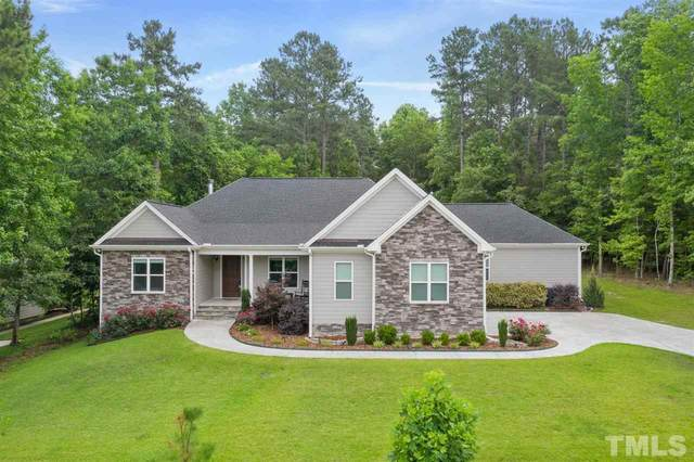 3990 Cashmere Lane, Youngsville, NC 27596 (#2383940) :: Spotlight Realty