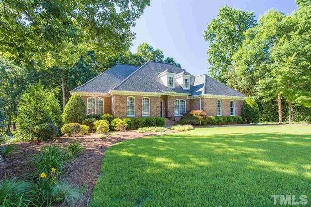 219 Versailles Drive, Cary, NC 27511 (#2385635) :: Log Pond Realty