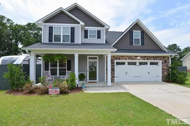 238 Rolling Oaks Lane, Benson, NC 27504 (#2385679) :: RE/MAX Real Estate Service