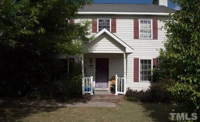 157 Stoney Creek Drive, Sanford, NC 27332 (#2386414) :: Real Estate By Design