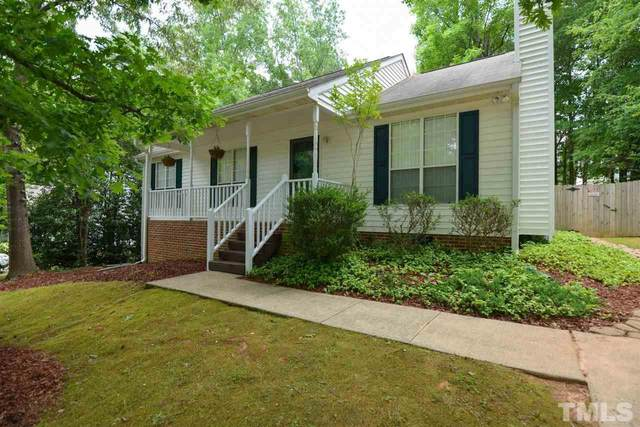 224 Round About Road, Holly Springs, NC 27540 (MLS #2387123) :: EXIT Realty Preferred