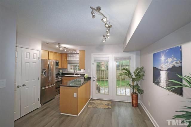149 Jones Franklin Road D, Raleigh, NC 27606 (#2387529) :: Triangle Top Choice Realty, LLC