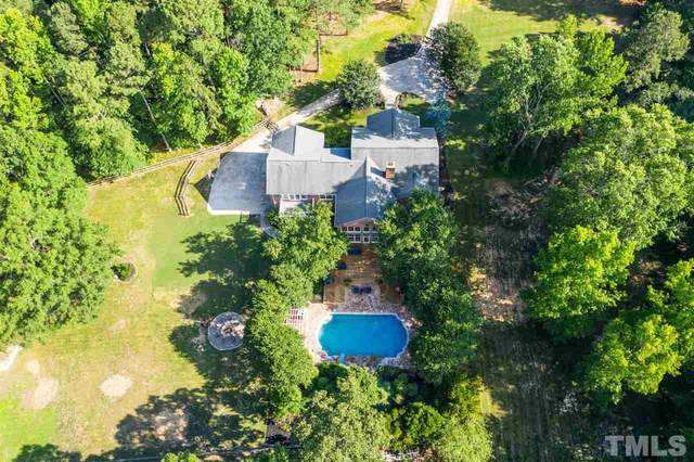 106 Winsome Lane, Chapel Hill, NC 27516 (#2388344) :: The Perry Group
