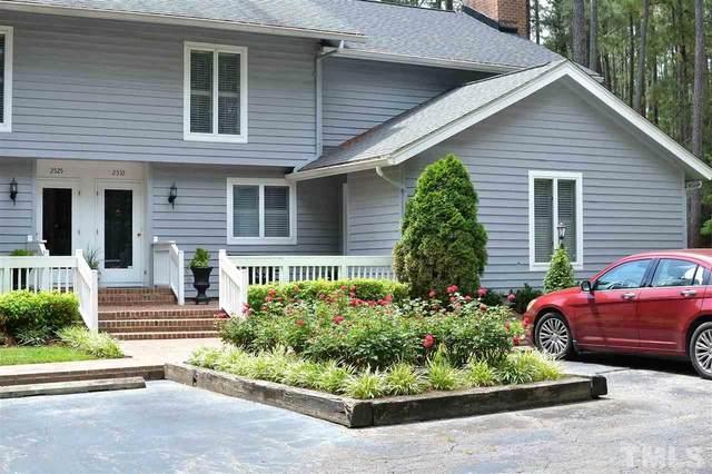 2535 Fairway Drive #0, Henderson, NC 27536 (#2389687) :: The Blackwell Group