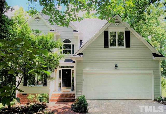 107 Ivy Brook Lane, Chapel Hill, NC 27516 (#2389918) :: M&J Realty Group