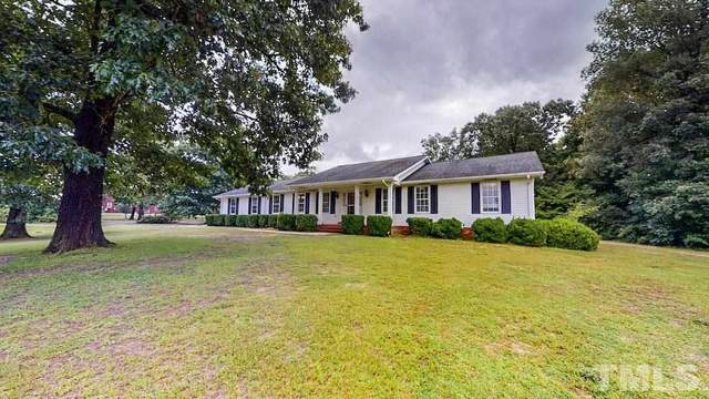608 Deer Acres Drive, Goldsboro, NC 27530 (#2391763) :: Real Estate By Design