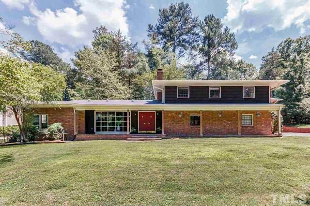104 Sparkleberry Lane, Carrboro, NC 27510 (#2393119) :: Spotlight Realty